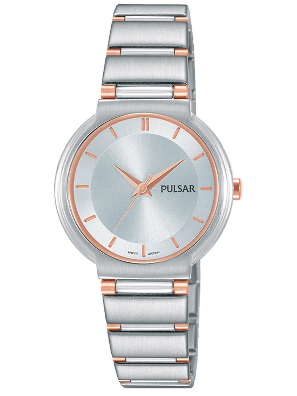 Ceas de dama Pulsar PH8333X1 Klassik 28mm 5ATM