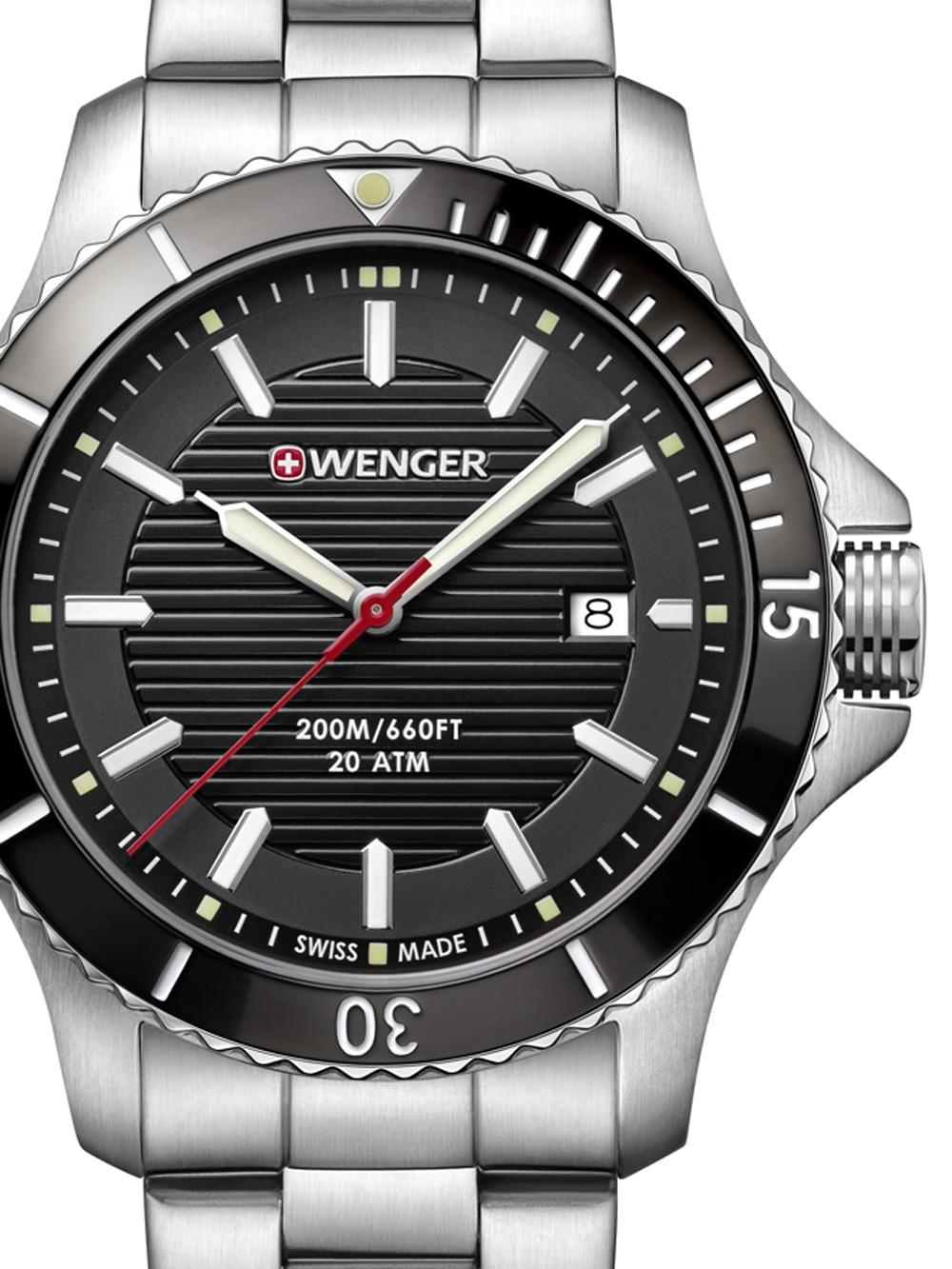 wenger 01.0641.118