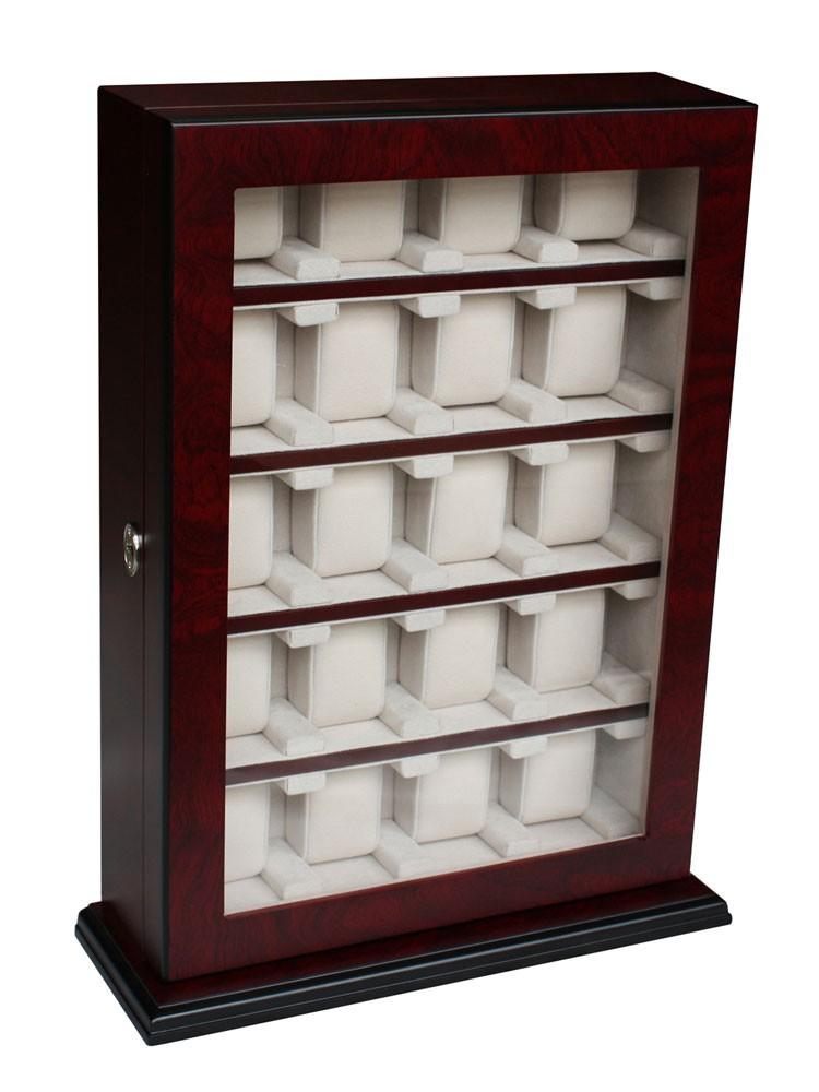 cutie ceasuri rothenschild rs-1100-20bu 20 ceasuri
