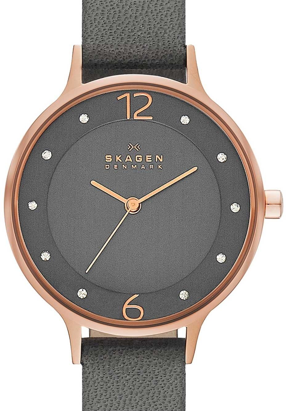 ceas de dama skagen skw2267 anita 30mm 3atm