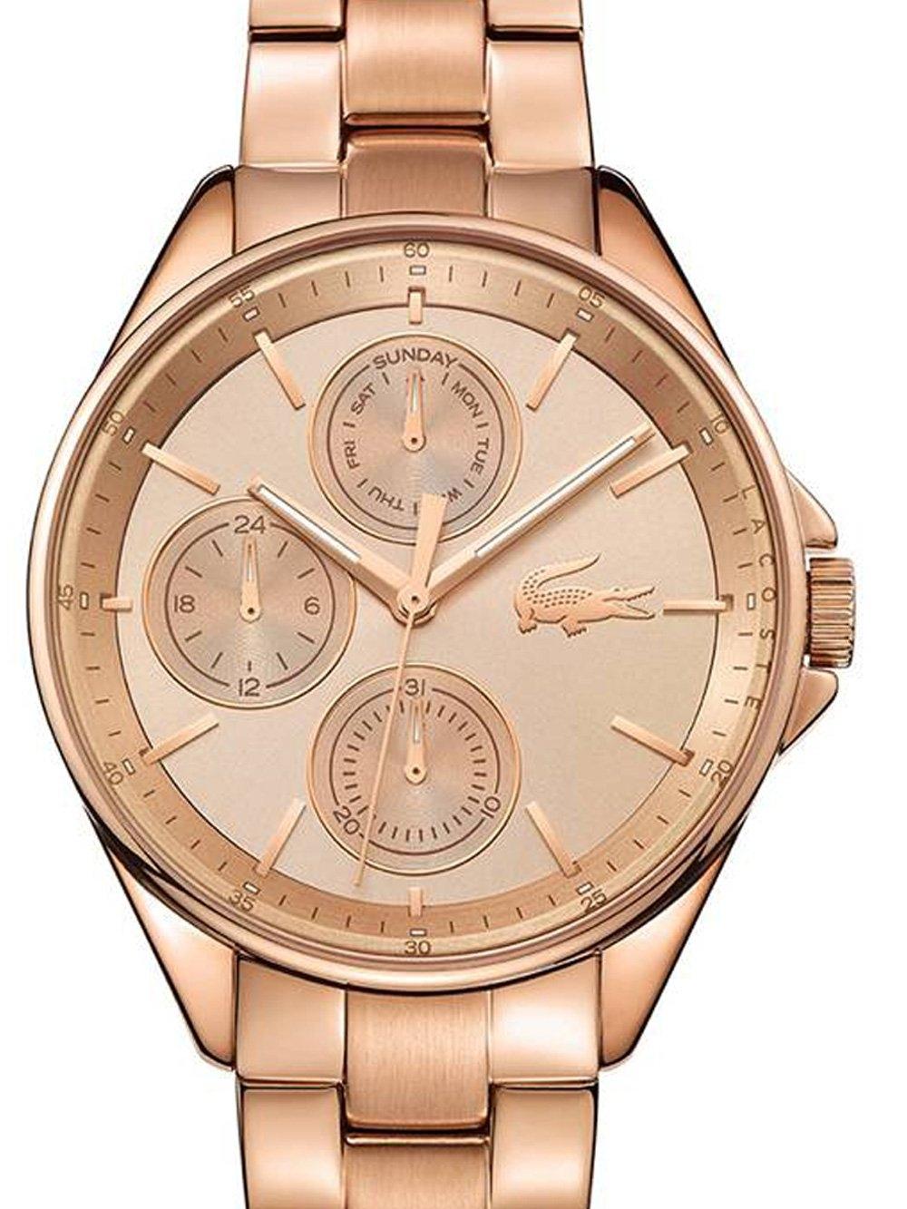 ceas de dama lacoste 2000985 philadelphia 39mm 3atm