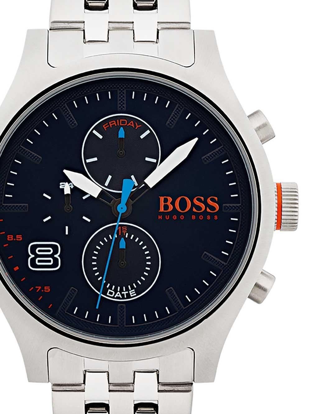 watches chrono12 boss orange 1550023 amsterdam multif. Black Bedroom Furniture Sets. Home Design Ideas