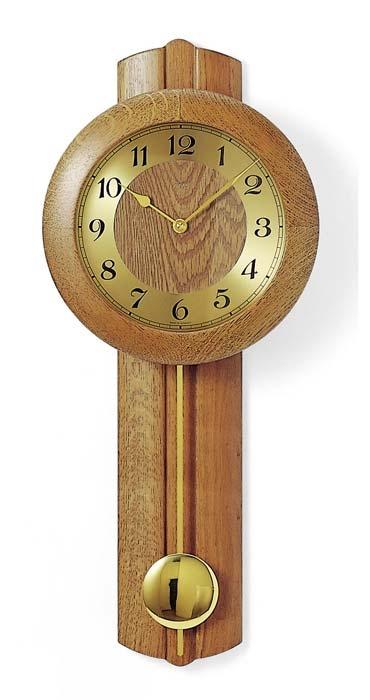 ceas cu pendula ams 5165/4