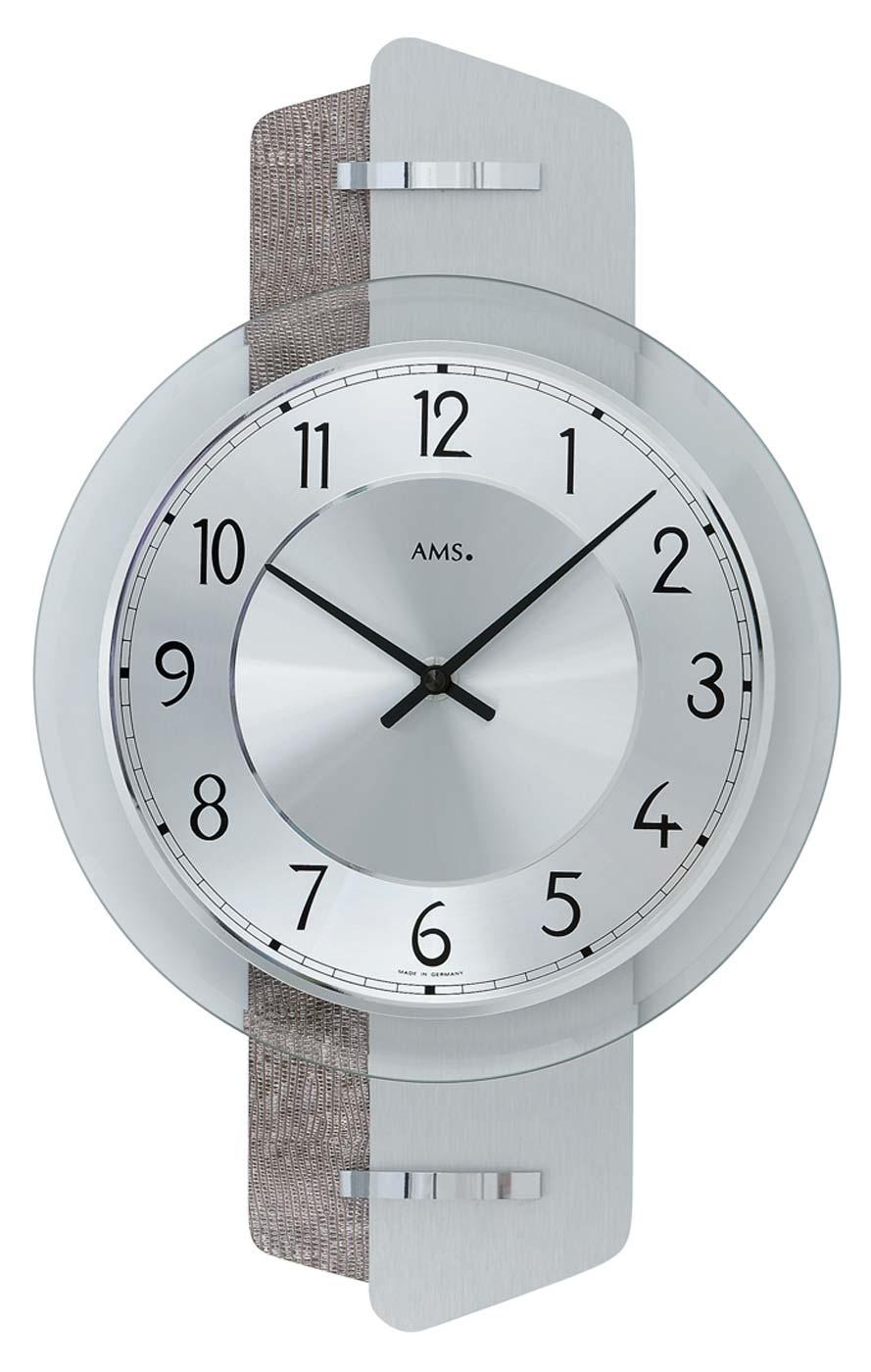 Ceas de perete AMS 9408