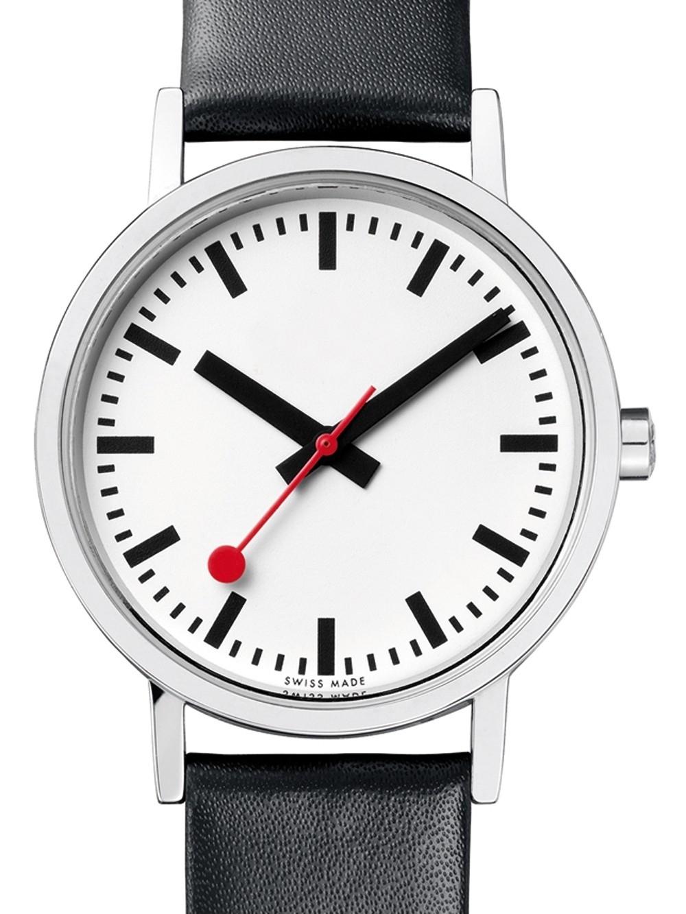 ceas de dama mondaine a658.30323.160m classic 30mm 3atm