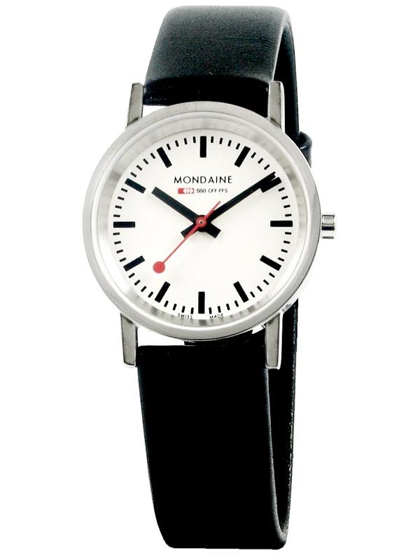 ceas de dama mondaine new classic 30 mm a658.30323.16sbb