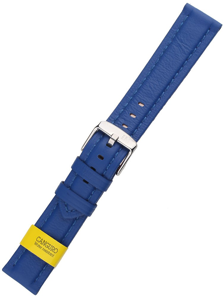 curea de ceas morellato a01x3823a58065cr20 blaues uhren20mm