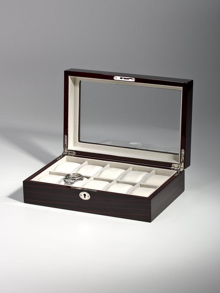 cutie ceasuri rothenschild rs-2062-10eb - 10 ceasuri