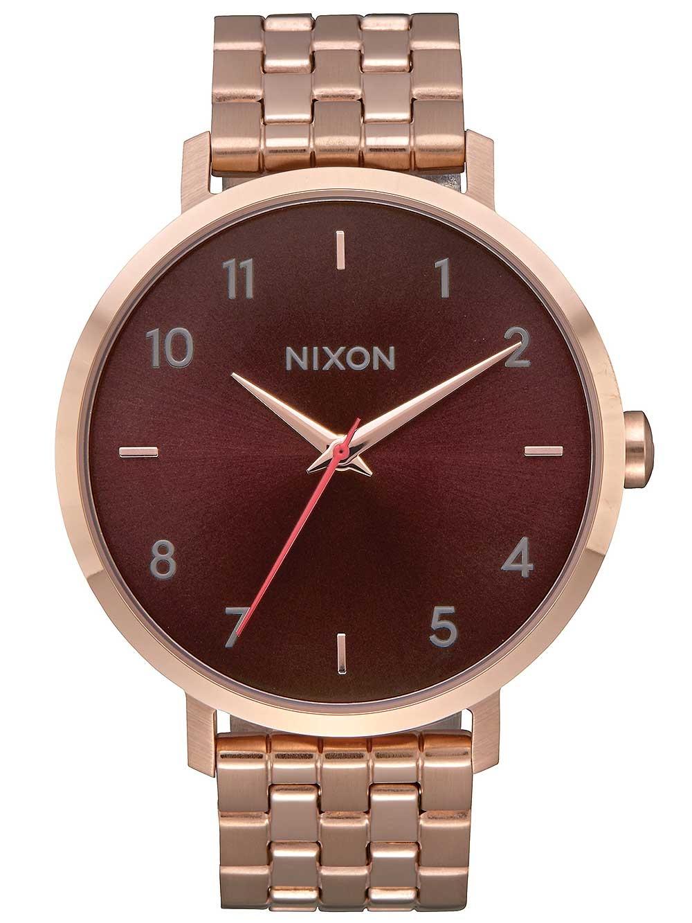 ceas de dama nixon a1090-2617 arrow 38mm 5atm