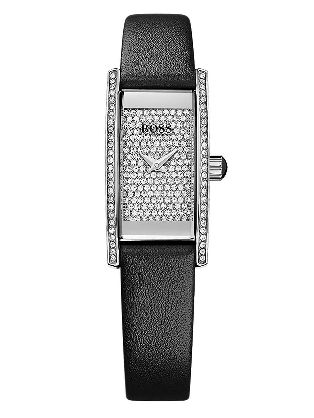 ceas de dama hugo boss 1502389 ladies cocktail 18mm 3atm