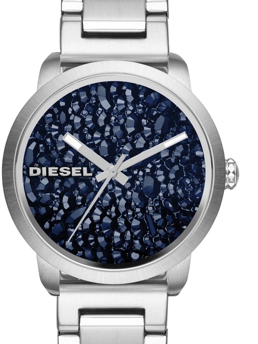 ceas de dama diesel dz5522 flare 37mm 5atm