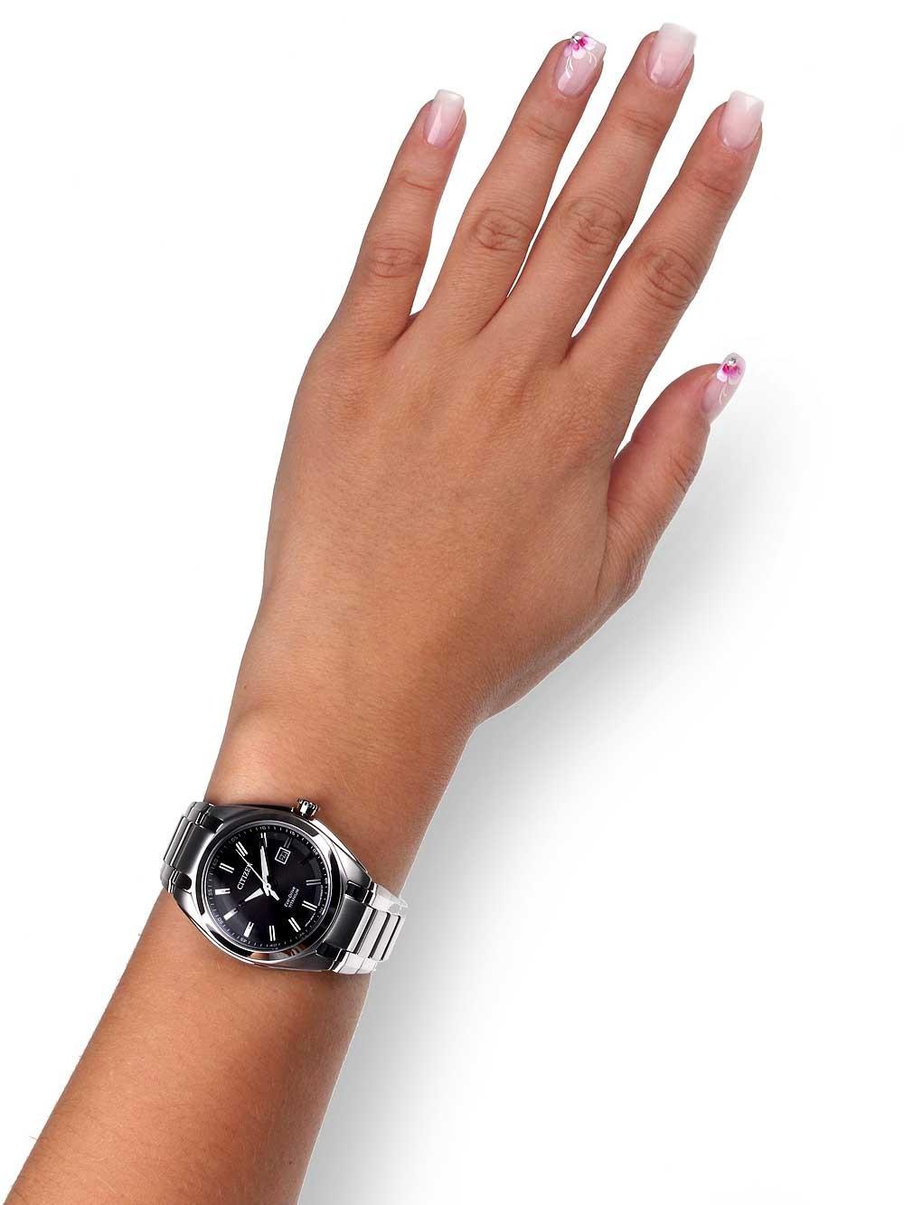 Watches | Chrono12 - Citizen EW2210-53E Super Titanium Eco ...