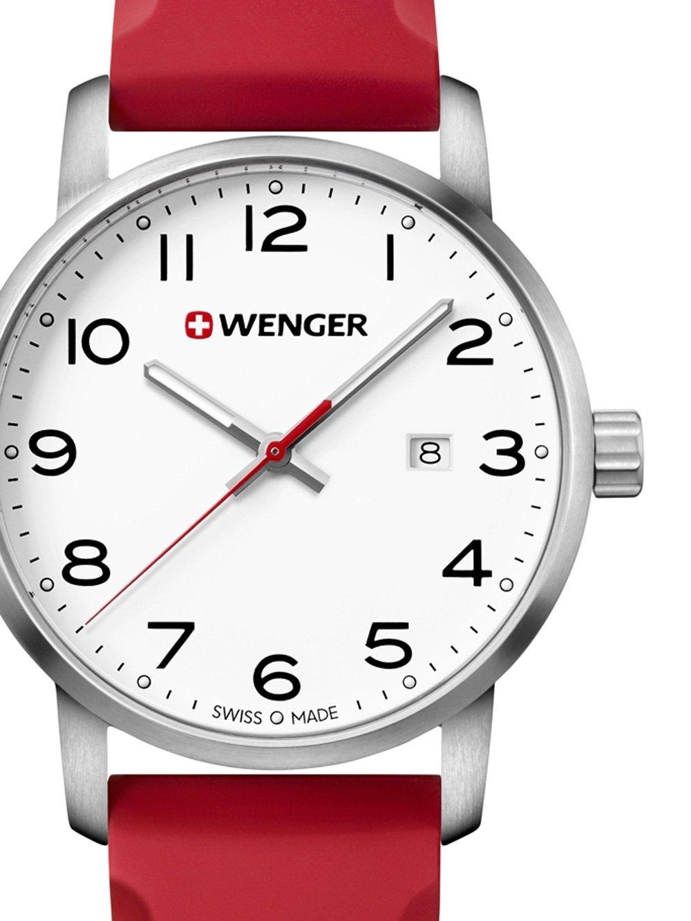 wenger 01.1641.105