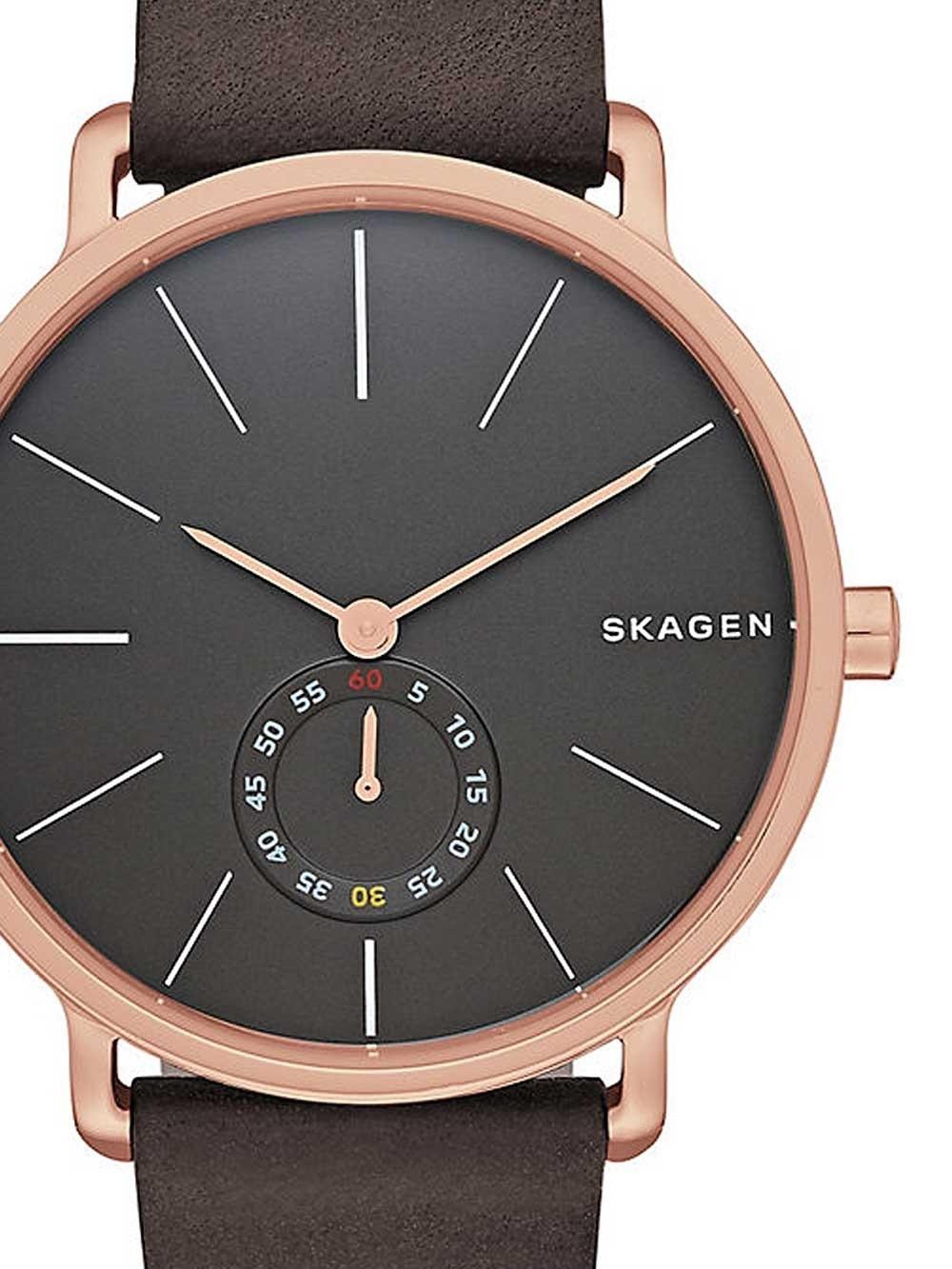 Skagen SKW6213 Hagen Herren 40mm 5ATM