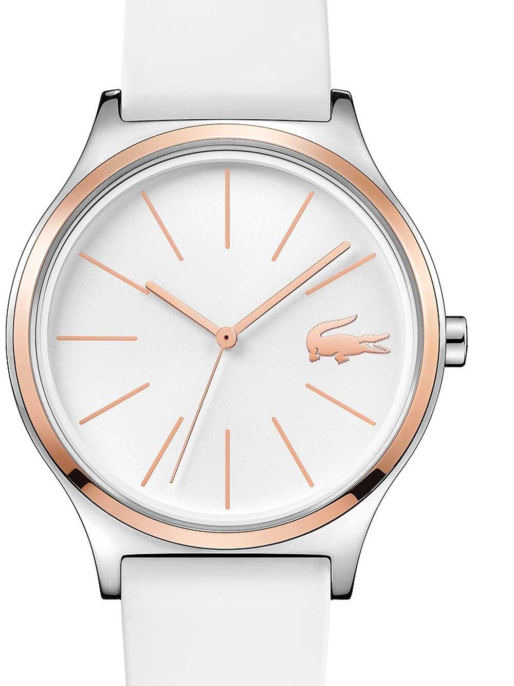 ceas de dama lacoste 2000945 nikita 38mm 3atm