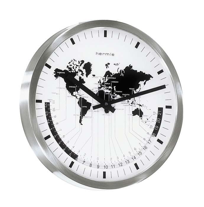 ceas de perete hermle 30504-002100