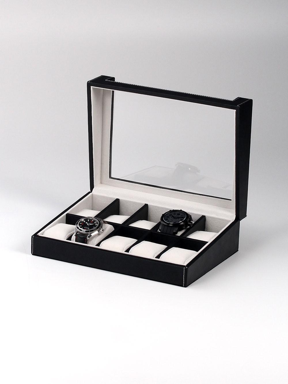 cutie ceasuri rothenschild rs-3041-10bl - 10 ceasuri