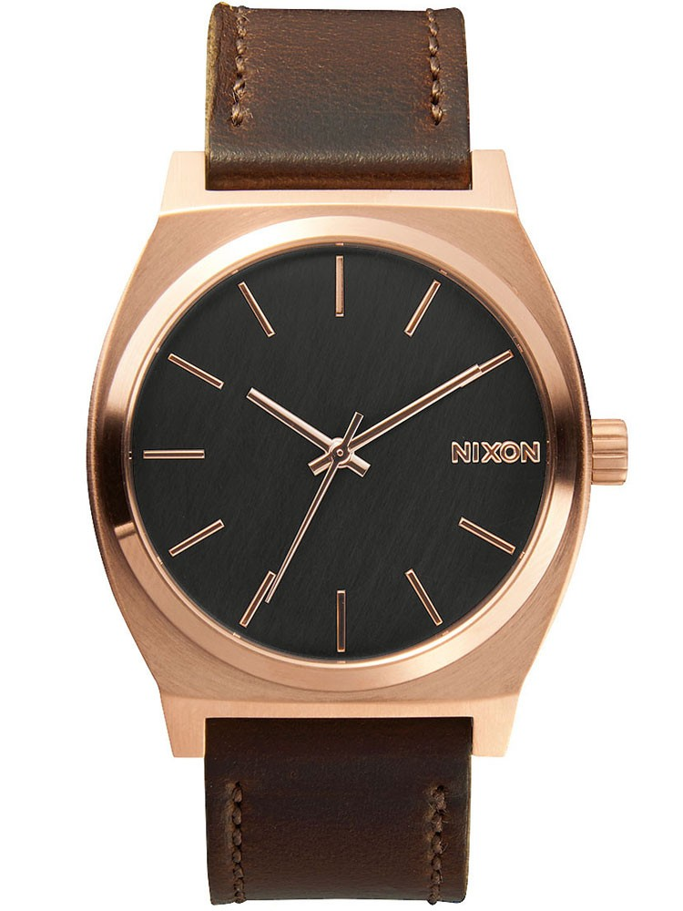 ceas barbatesc nixon a045-2001 time teller 37mm 10atm