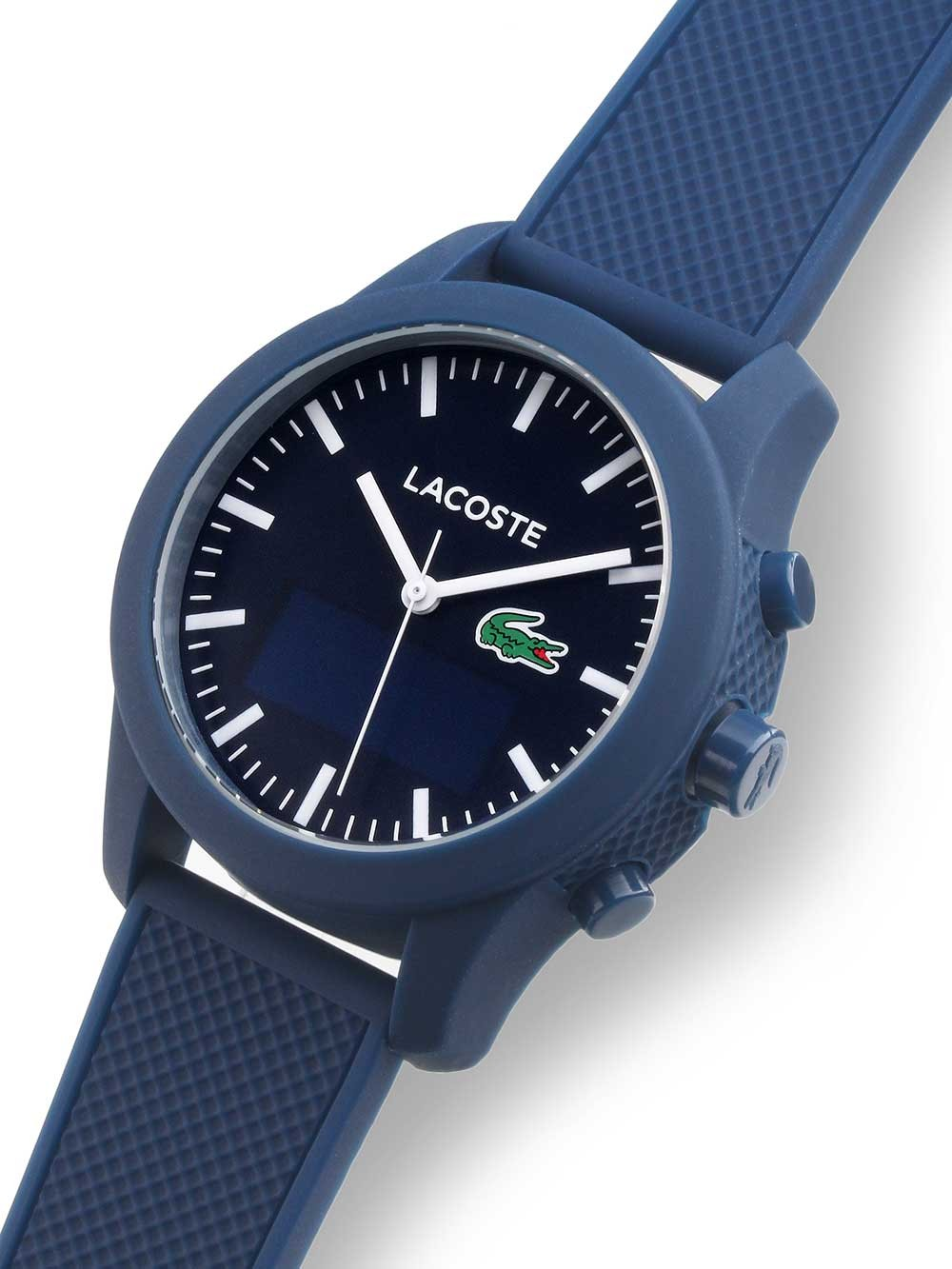 Watches | Chrono12 - Lacoste 2010882 12.12 Smartwatch ...