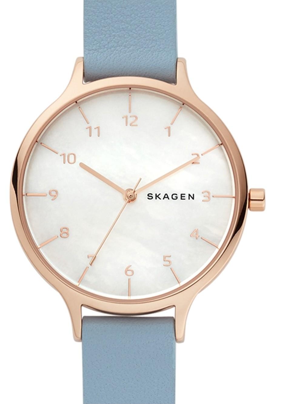 ceas de dama skagen skw2703 anita 31mm 5atm