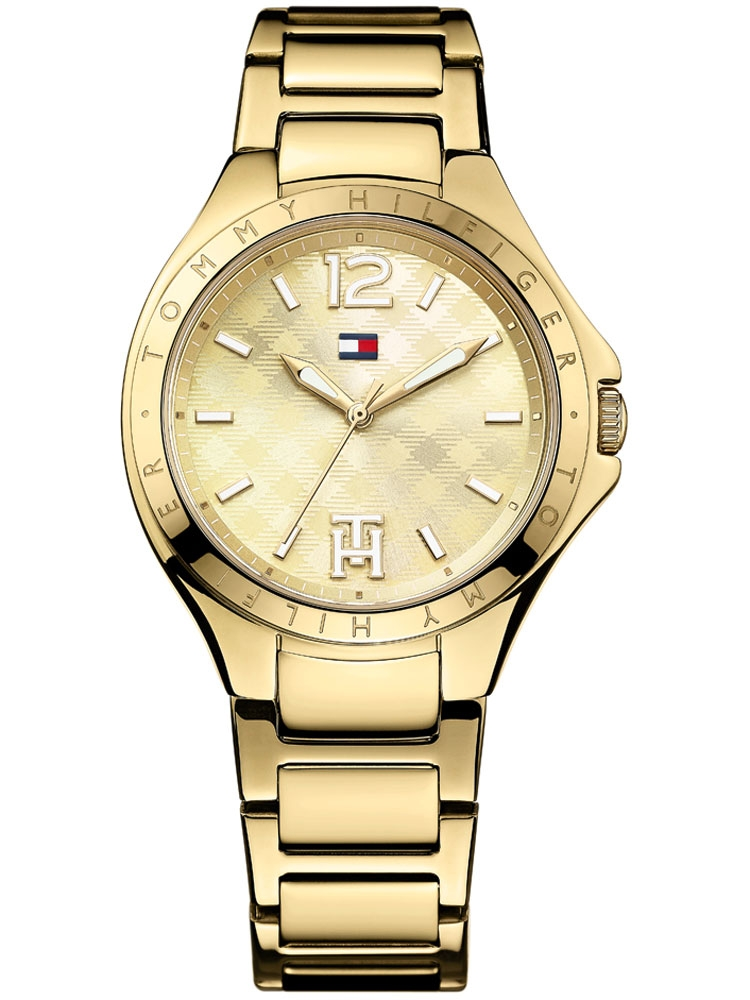ceas de dama tommy hilfiger 1781385 averil 38 mm