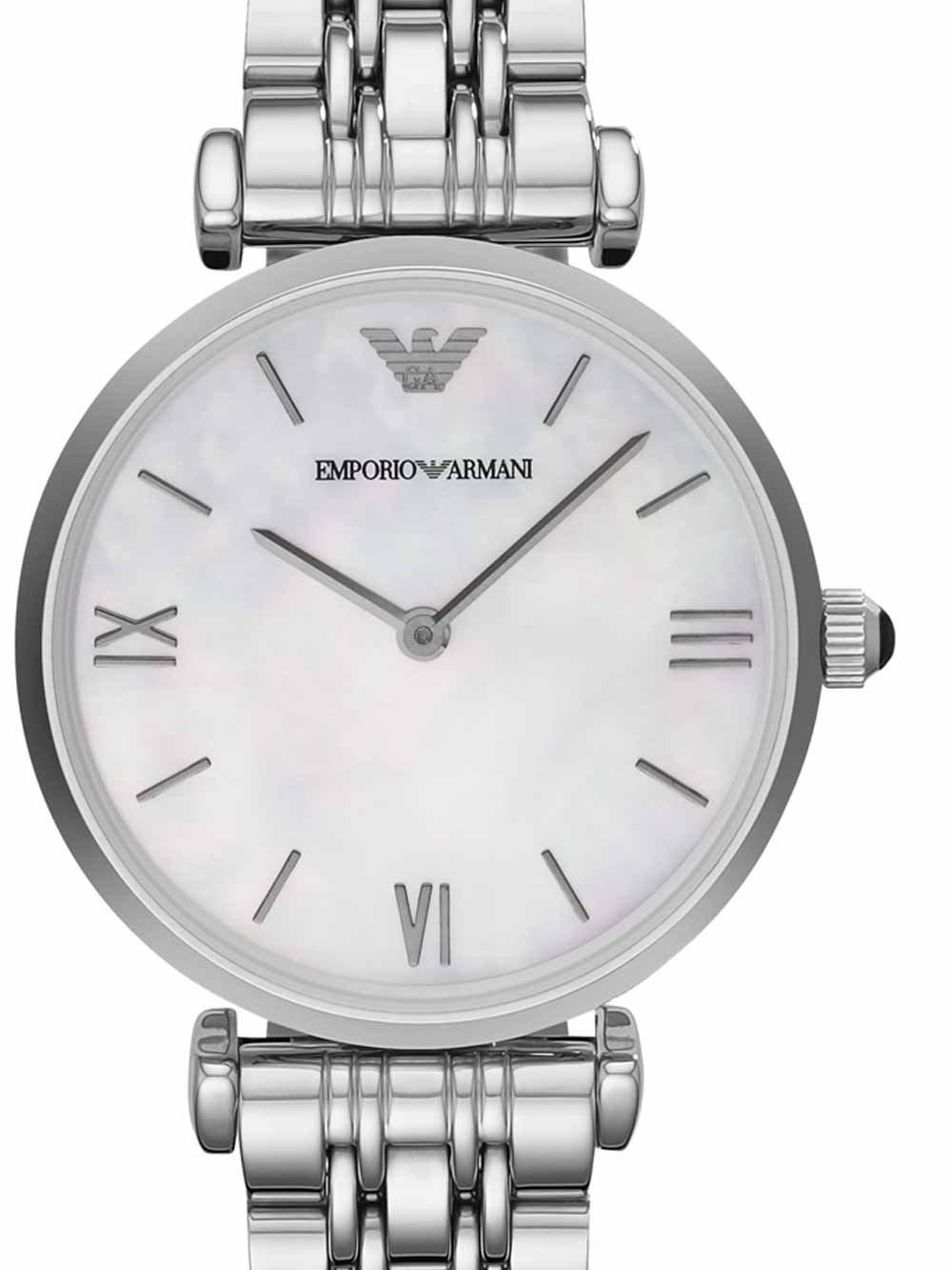 ceas de dama emporio armani ar1682 gianni 32mm 3atm