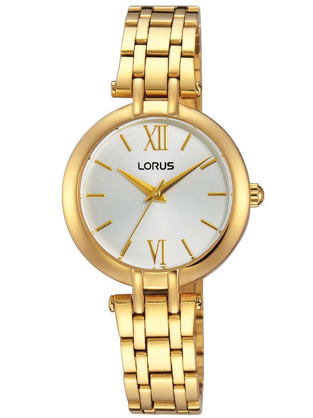 ceas de dama lorus rg286kx9 28mm 3atm