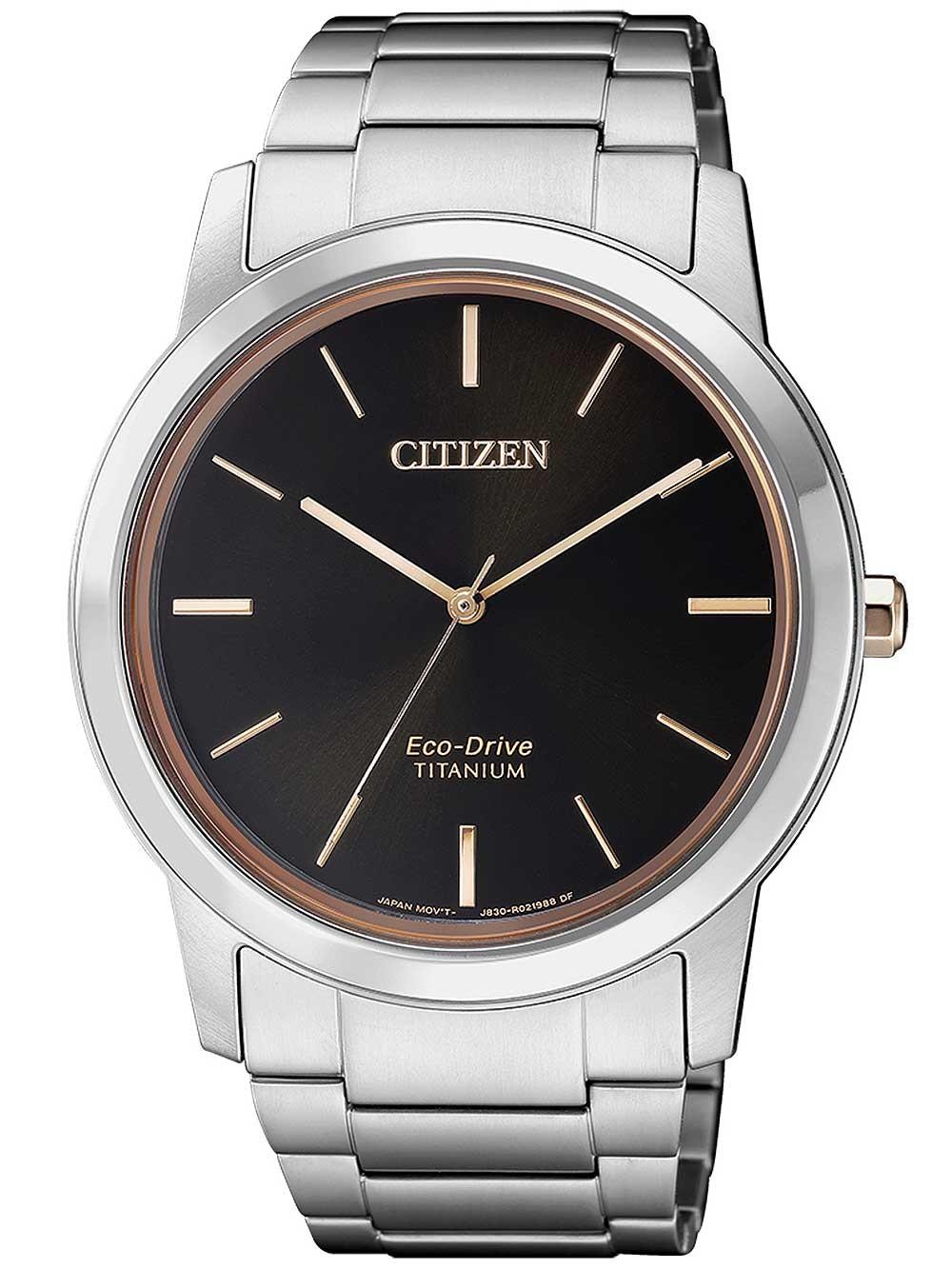 ceas barbatesc citizen aw2024-81e super titanium 41mm 5atm
