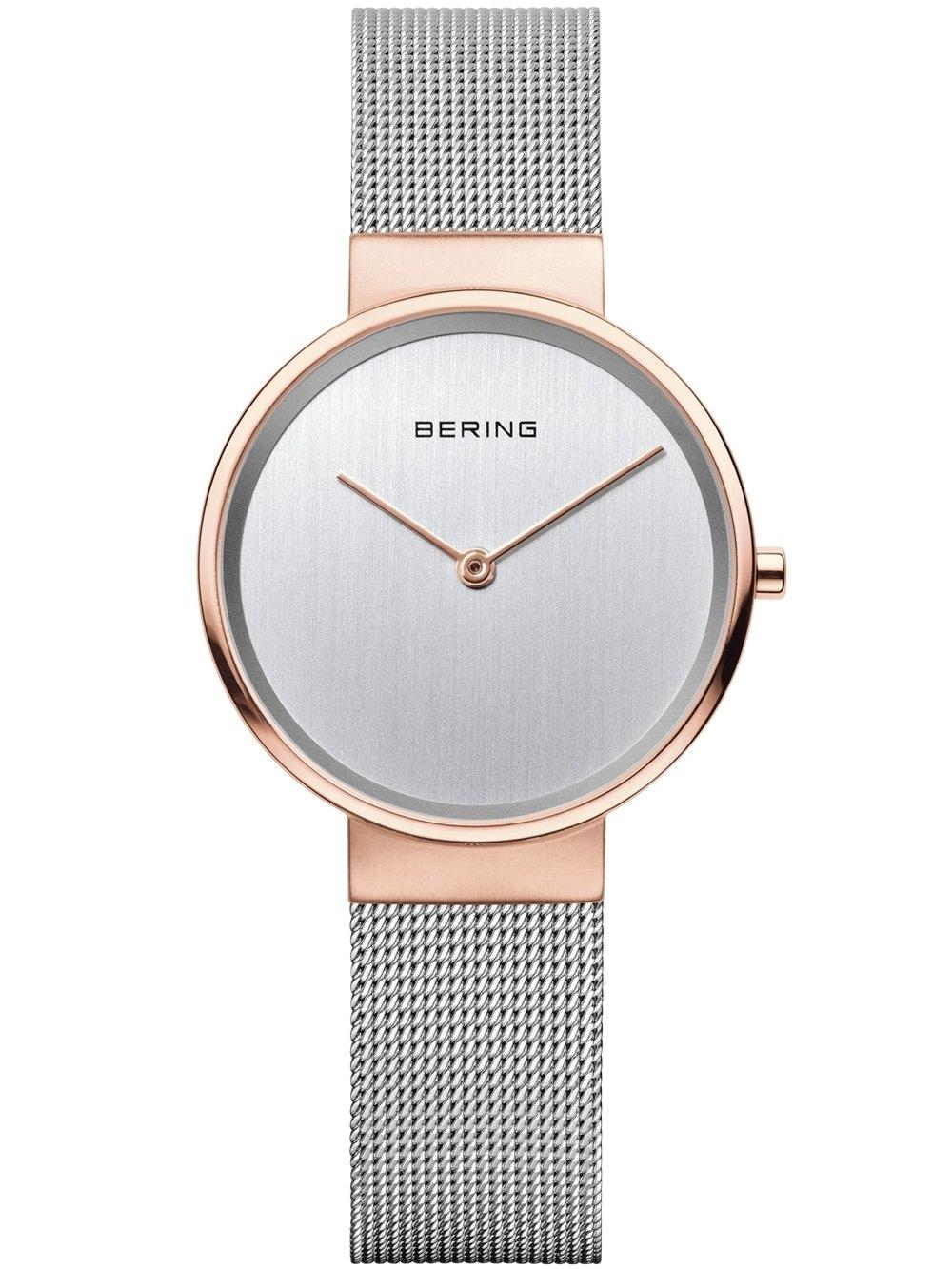 ceas de dama bering 14531-060 classic 31mm 5atm
