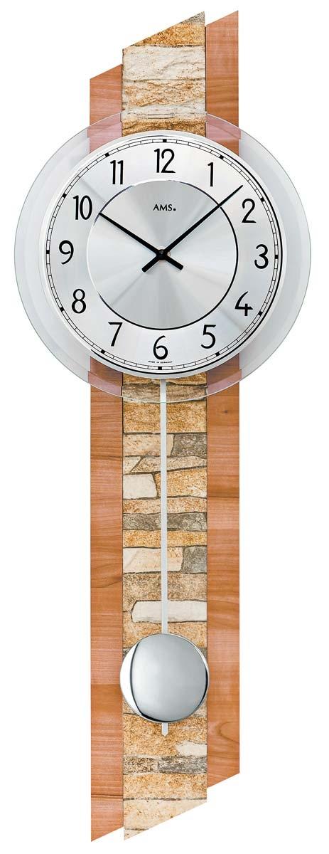 ceas de perete ams 7424