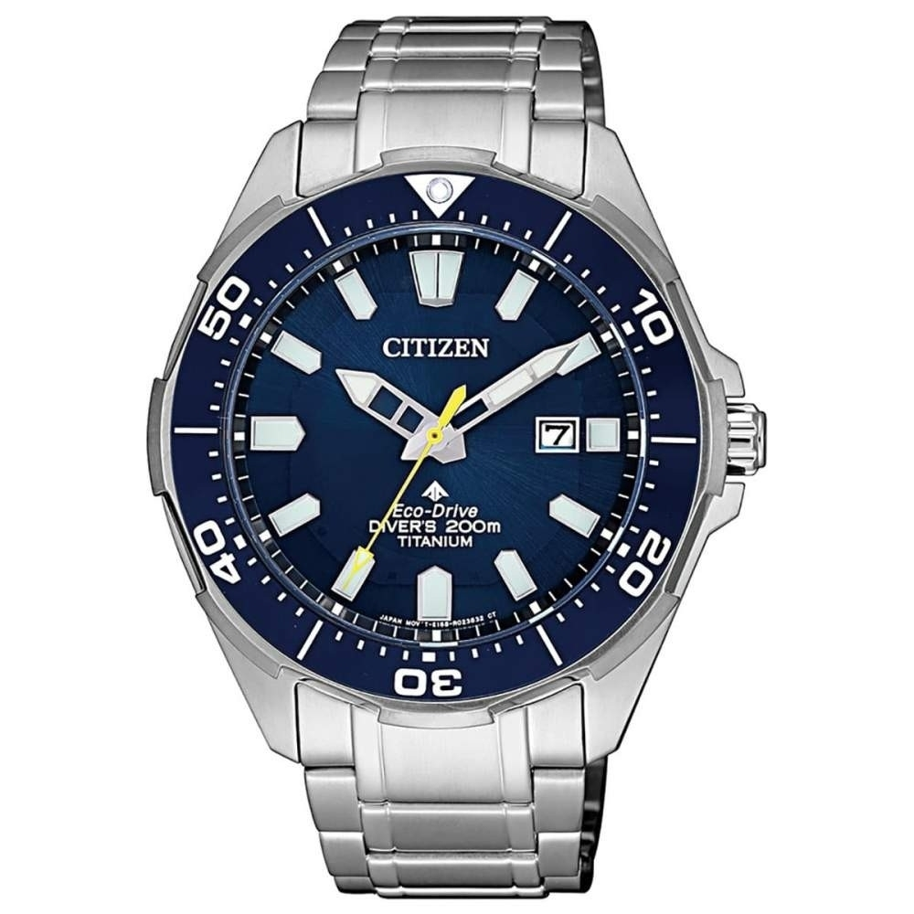 ceas barbatesc citizen bn0201-88l eco-drive super-titanium promaster 44mm 20atm
