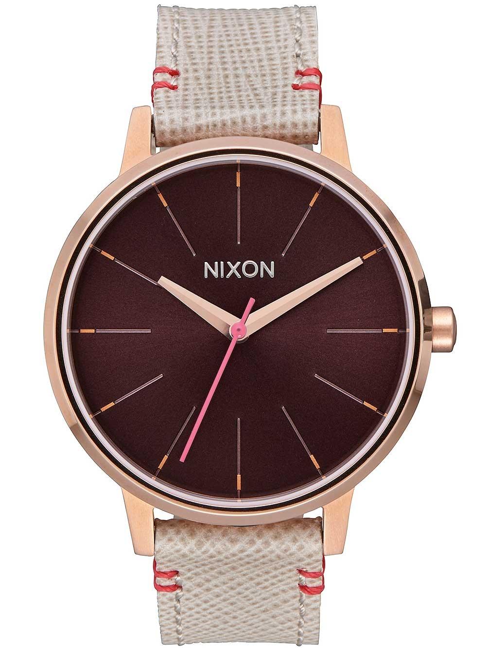 ceas de dama nixon a108-1890 kensington 37mm 5atm