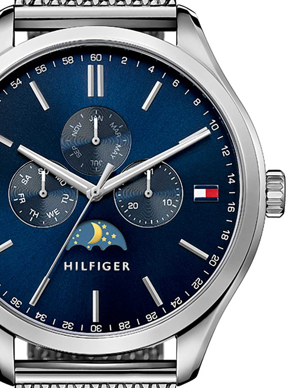 watches chrono12 tommy hilfiger 1791302 sport luxury. Black Bedroom Furniture Sets. Home Design Ideas