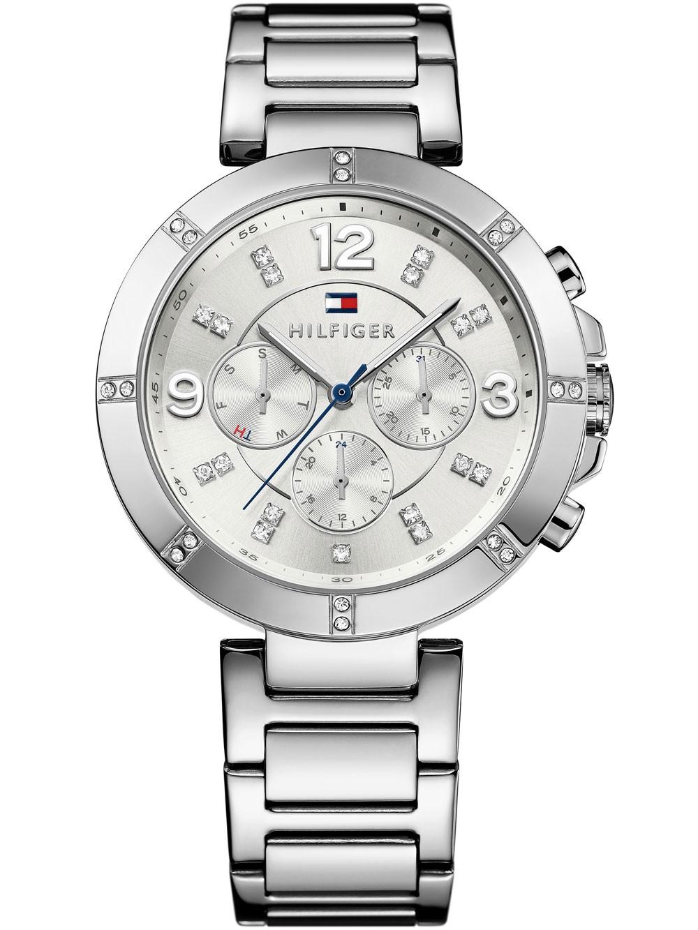 ceas de dama tommy hilfiger 1781532 cary 40 mm 3atm
