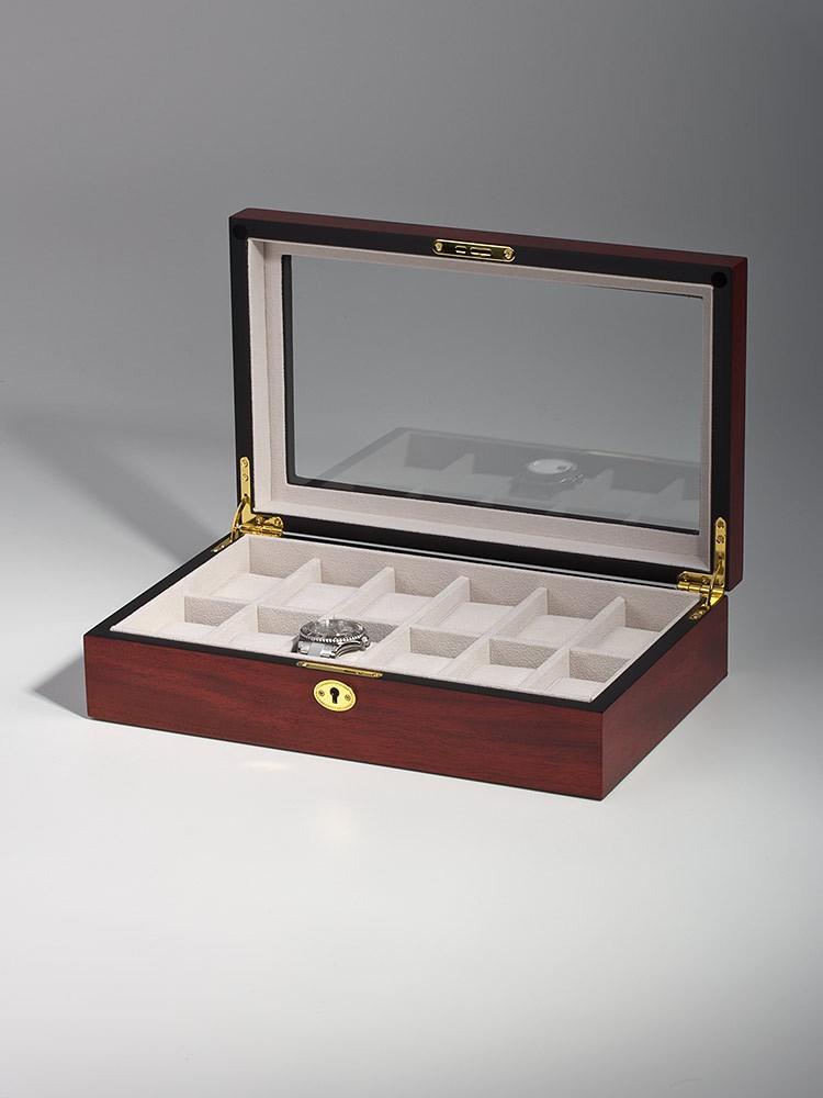 cutie ceasuri rothenschild rs-1087-12c - 12 ceasuri title=cutie ceasuri rothenschild rs-1087-12c - 12 ceasuri
