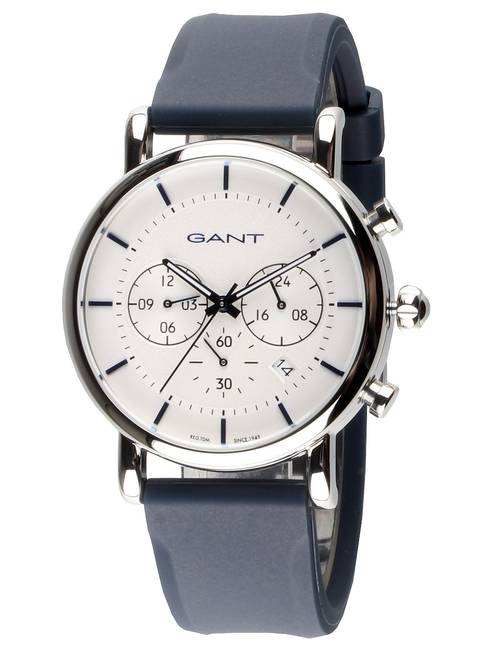 Ceas barbatesc Gant Time GTAD0071299I Springfield Cronograf. 43mm 5ATM