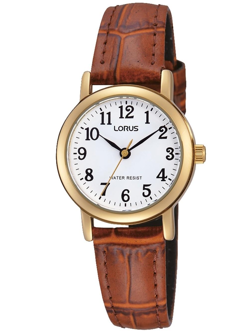 ceas de dama lorus rrs18vx9 26mm 3atm