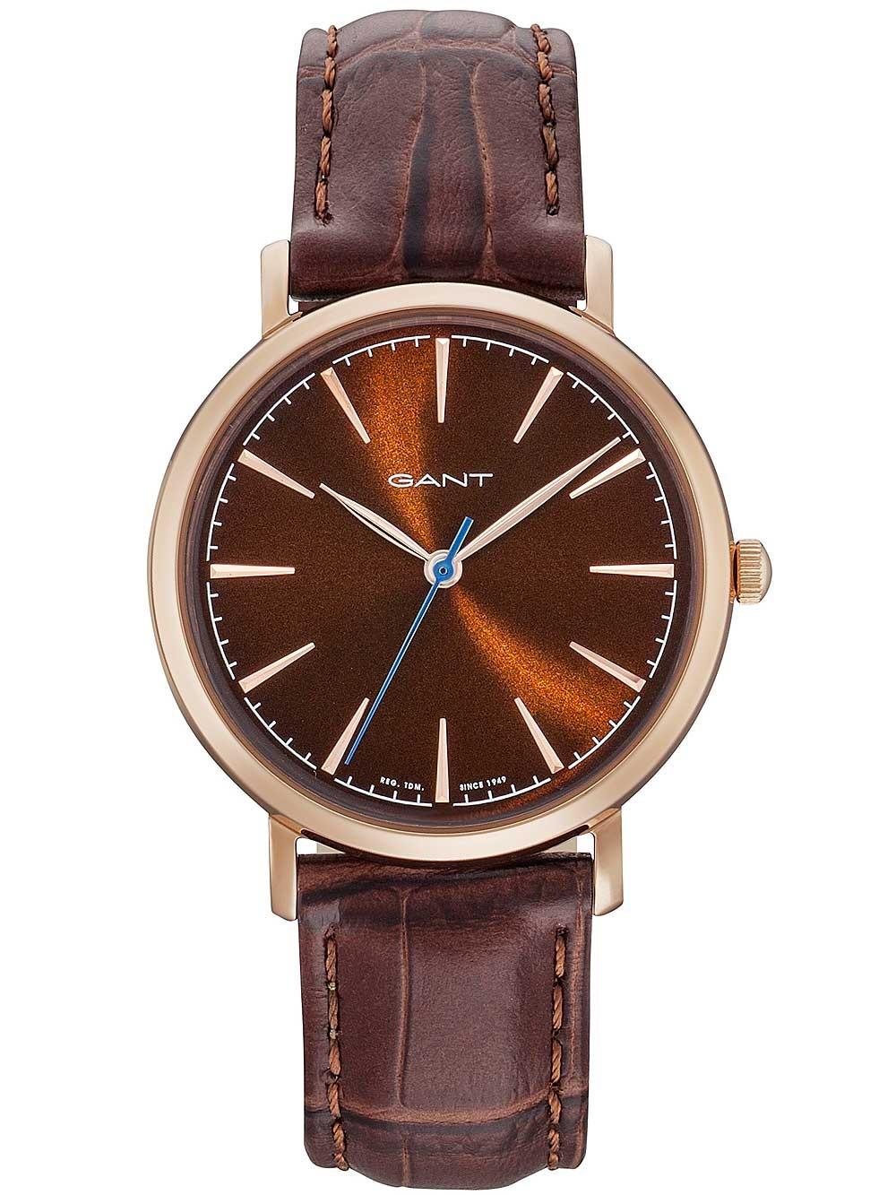 ceas de dama gant gt021007 stanford 36mm 5atm