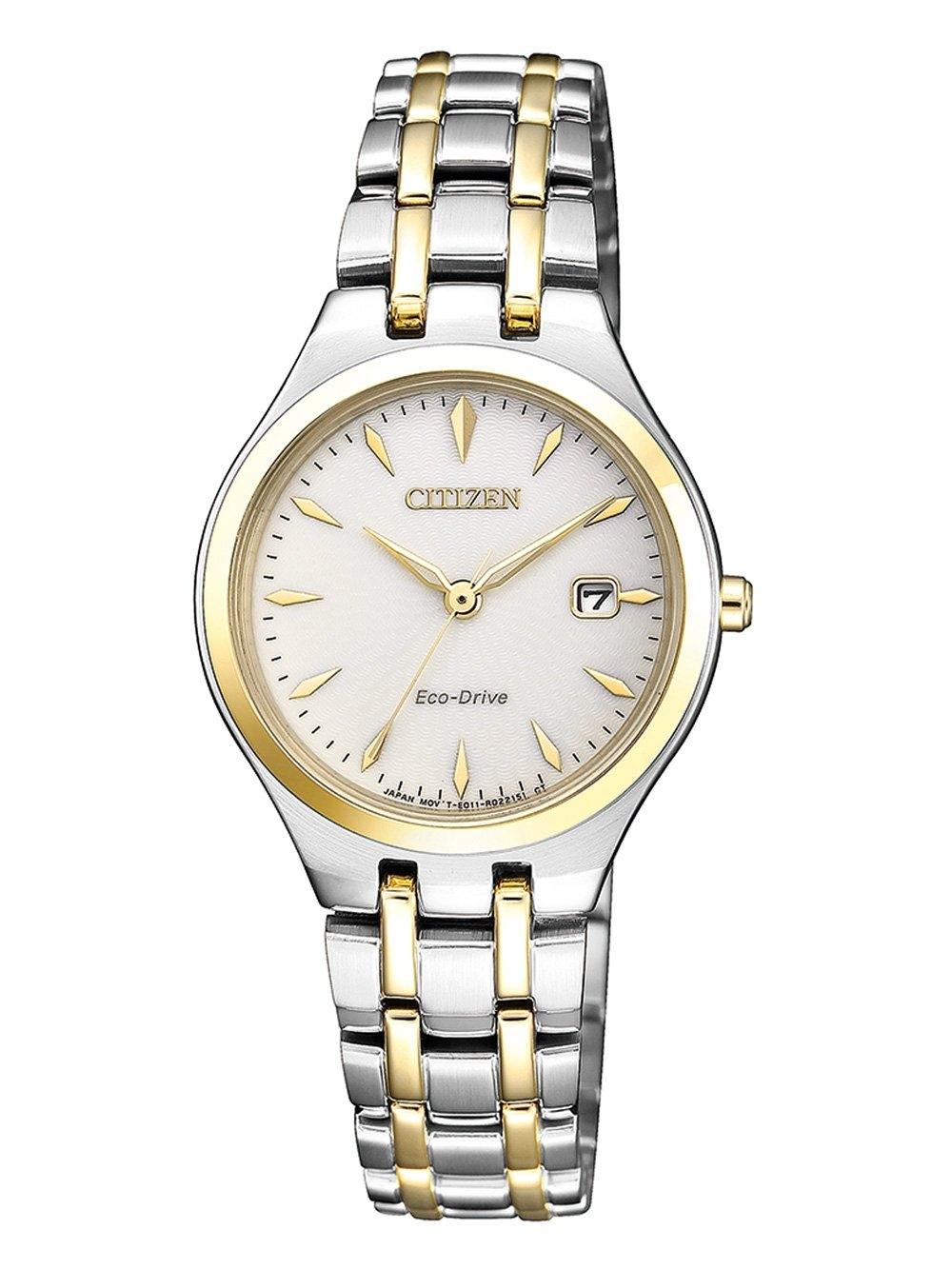 ceas de dama citizen ew2484-82b elegance 28mm 5atm