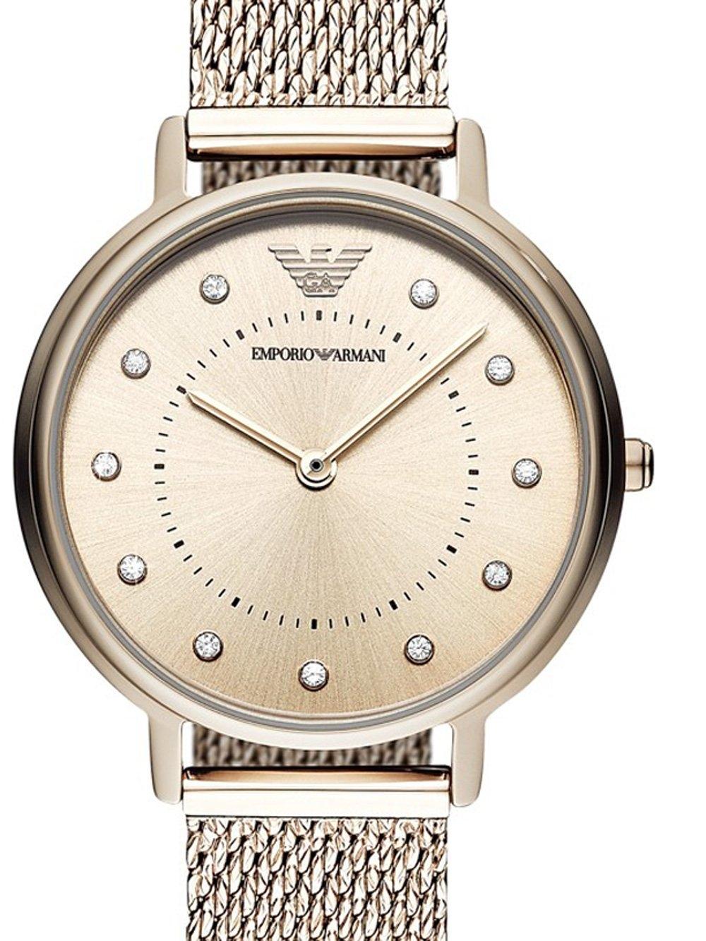 ceas de dama emporio armani ar11129 kappa 32mm 3atm