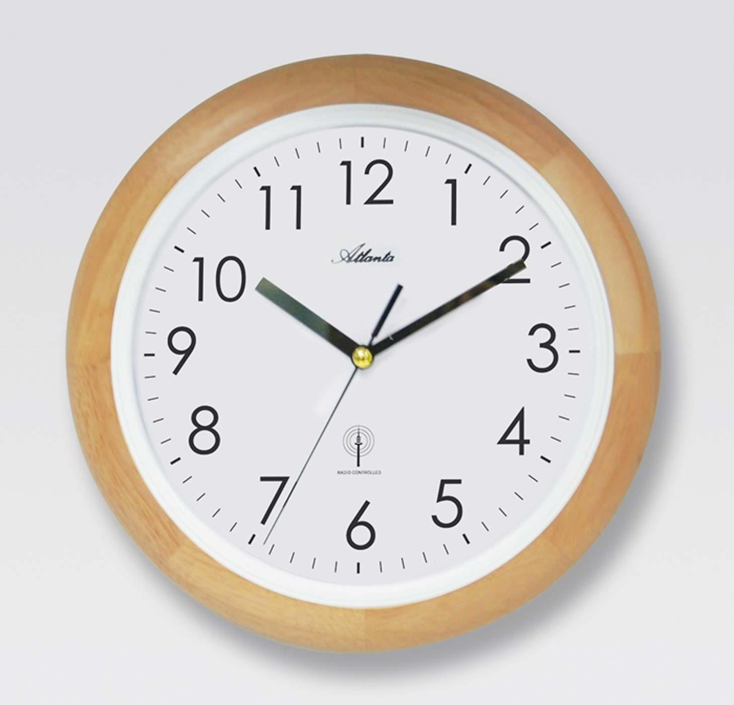 ceas de perete atlanta 4323/30