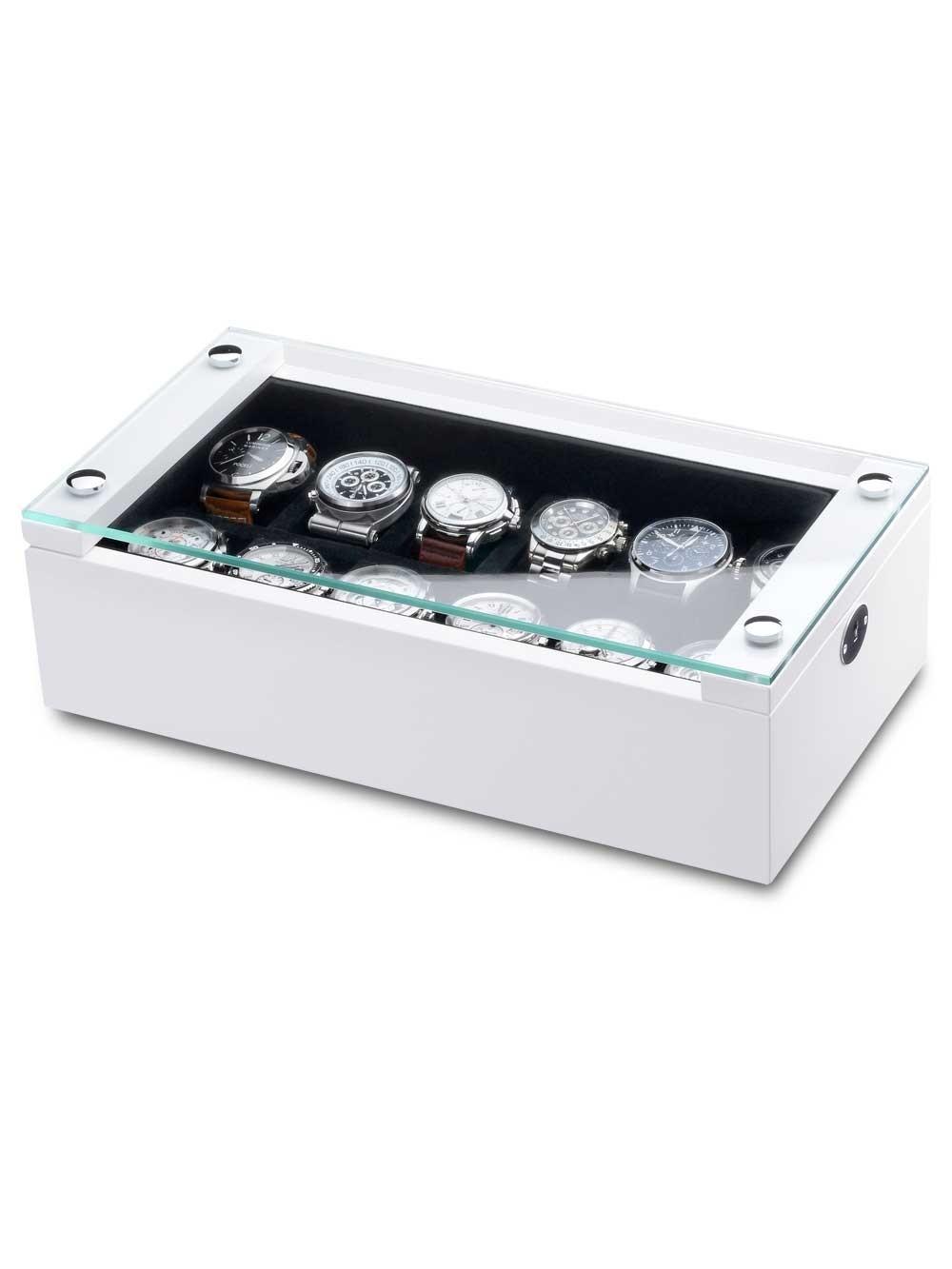 cutie ceasuri rothenschild chicago [12] rs-5072-whi