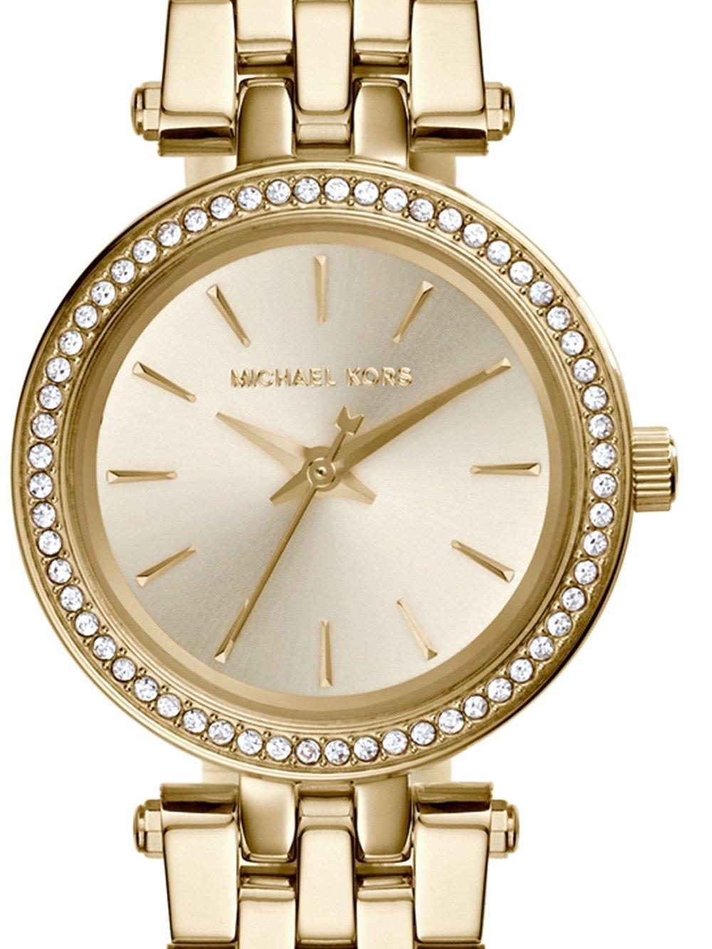 ceas de dama michael kors mk3295 petite darci 26mm 5atm