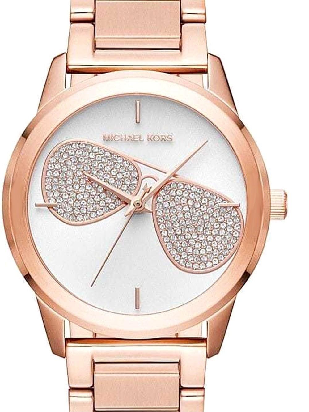 ceas de dama michael kors mk3673 hartman 38mm 5atm