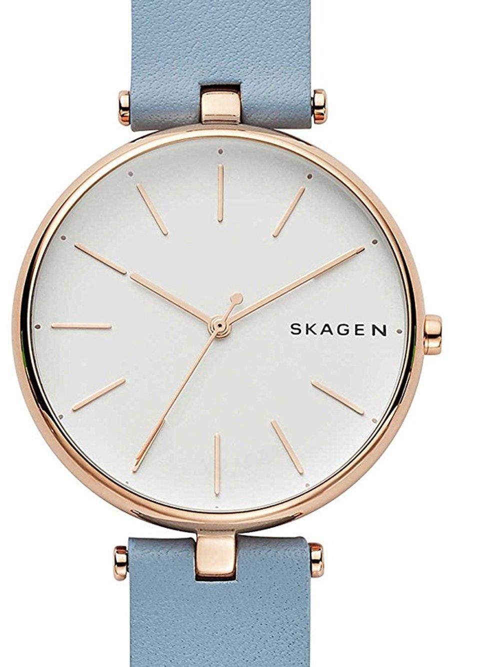 ceas de dama skagen skw2711 signatur 36mm 3atm