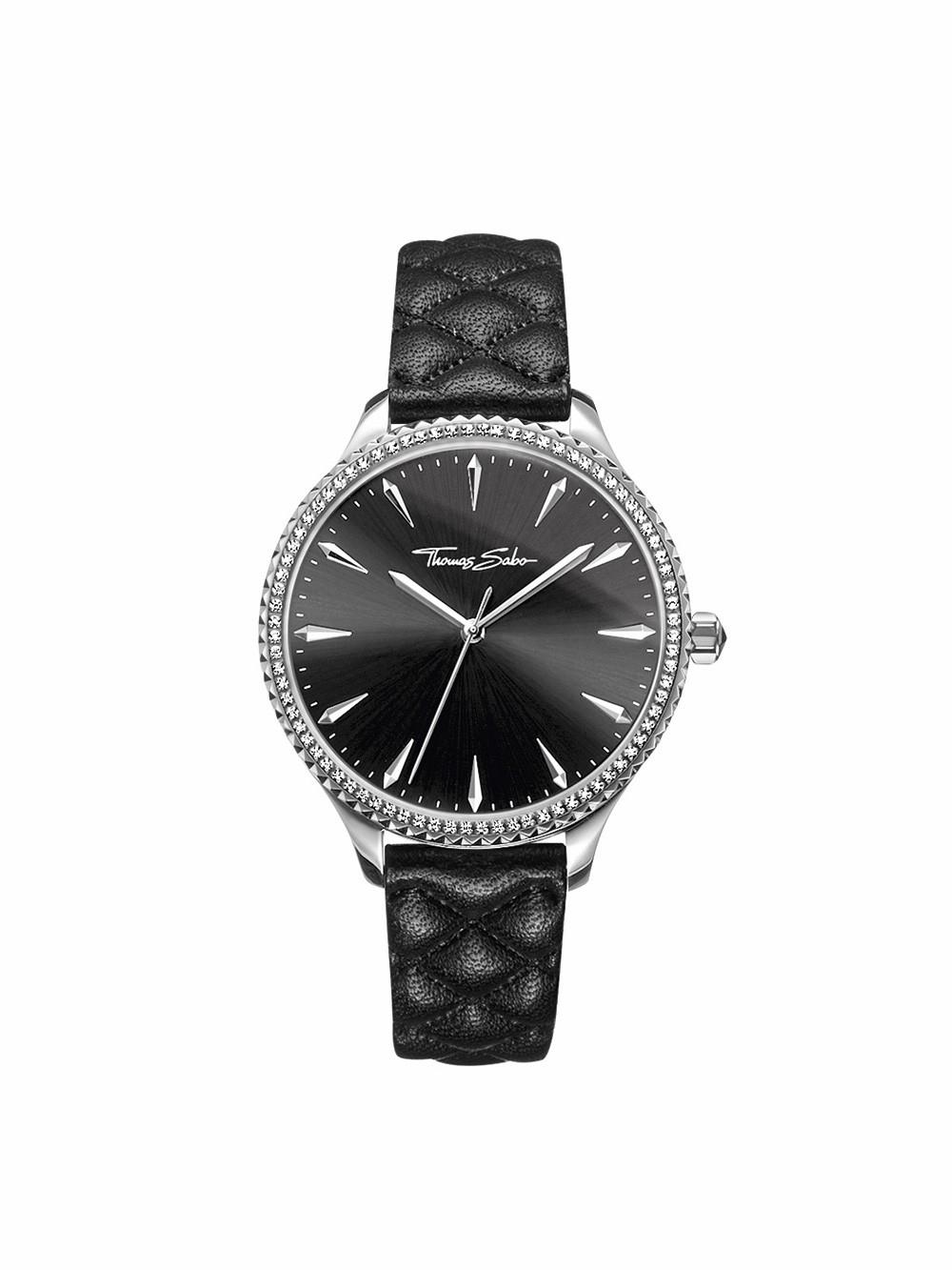 ceas de dama thomas sabo wa0322-221-203 38mm 3atm