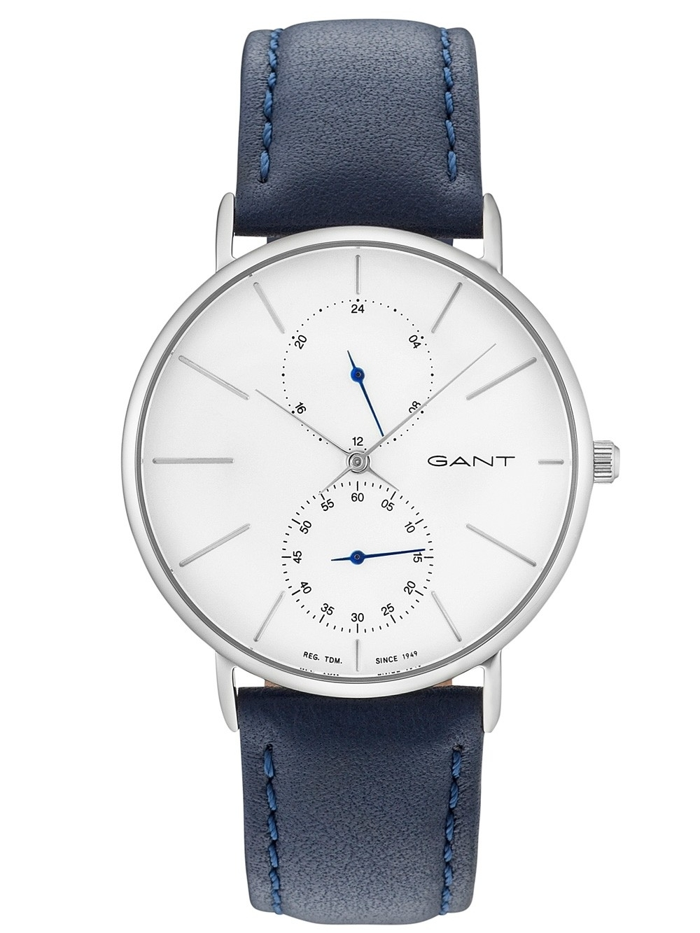 ceas de dama gant gt045001 wilmington 38mm 5atm