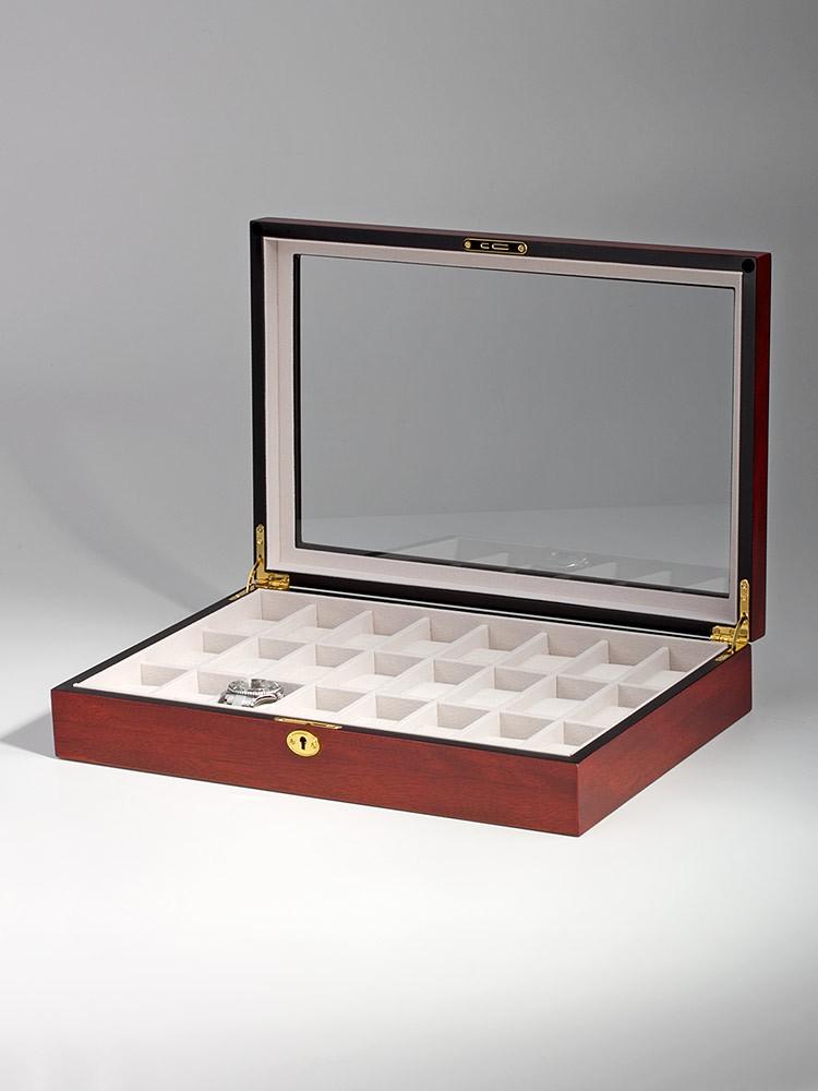 cutie ceasuri rothenschild rs-1087-24c - 24 ceasuri
