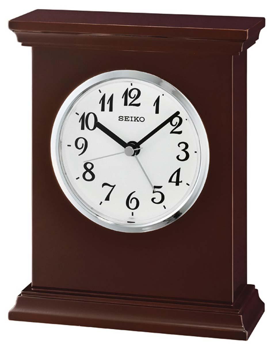 ceas de masa seiko qxe053b clasic cu sonerie / alarma