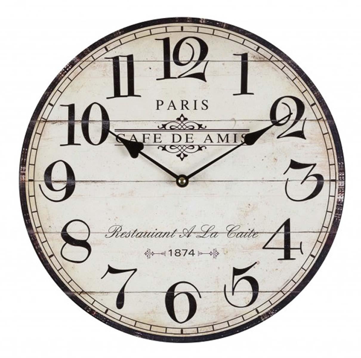 Ceas de perete Antique HOME 7305